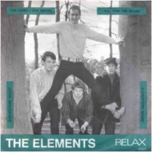 Elements_the_love_I_had_before