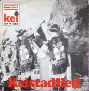 keistadlied